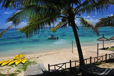 毛里求斯叙利库夫酒店8天游_毛里求斯叙利库夫酒店-海滩