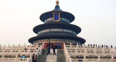 北京五天游_北京天坛