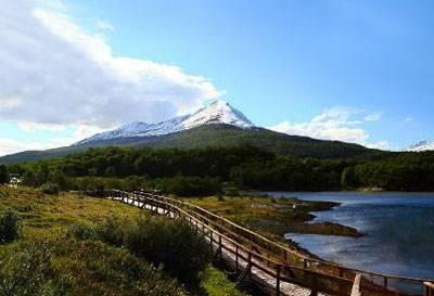 美洲旅游景点_阿根廷乌斯环亚-火地岛国家公园