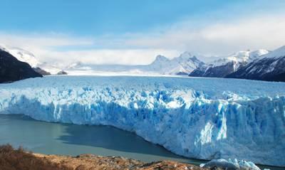 美洲旅游景点_阿根廷卡特法特—大冰川国家公园