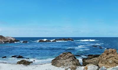 美西名城大全景+马蹄湾11天游_美国17英里海岸