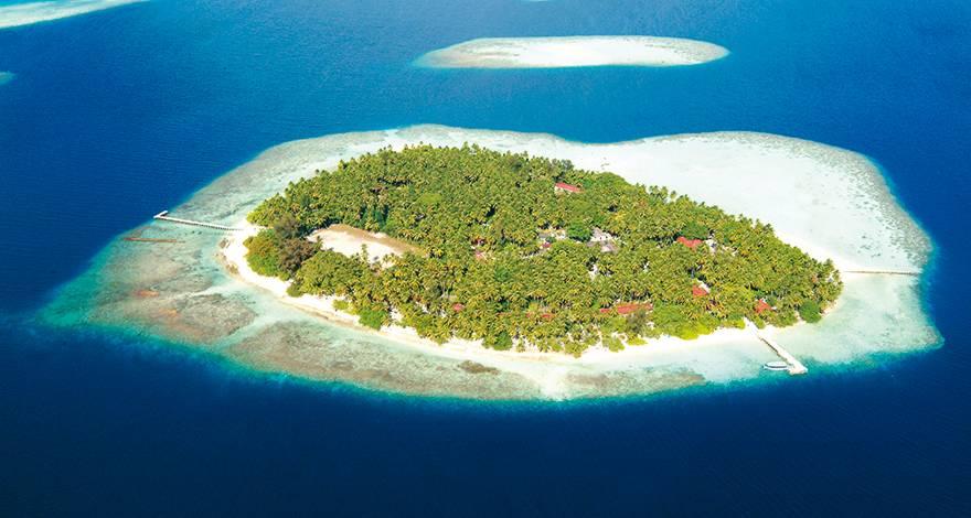 马尔代夫白雅湖岛(比亚度岛)Biyadhoo Island Resort 6天4晚天5晚平安彩票app下载,2晚沙滩屋+2晚水上别墅【广州直飞】