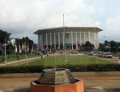 斯里兰卡 马尔代夫8天游_斯里兰卡班达拉奈克国际会议大厦