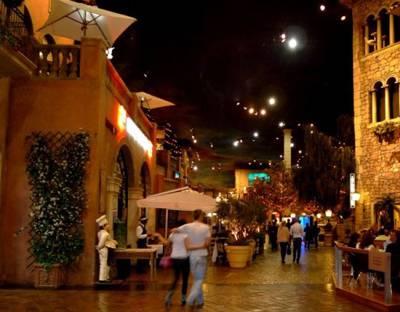 南非8日游:南非Monte 娱乐城