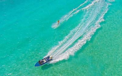 毛里求斯半岛酒店度假村8天游_毛里求斯传承太妃高尔夫球度假村-watersports