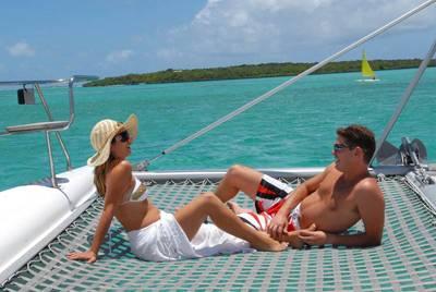 毛里求斯半岛酒店度假村8天游_毛里求斯传承太妃高尔夫球度假村-花园游玩