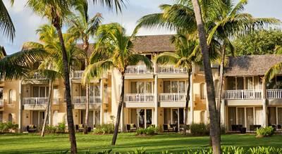 毛里求斯国际五星奥特瑞格酒店