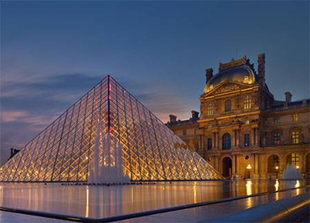 罗浮宫博物馆