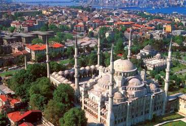 摩洛哥8天游_土耳其伊斯坦布尔