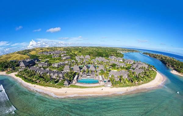 斐济雅图乐度假村