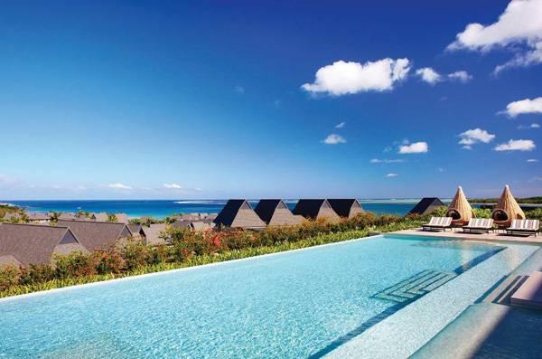 斐济雅图乐度假村-泳池