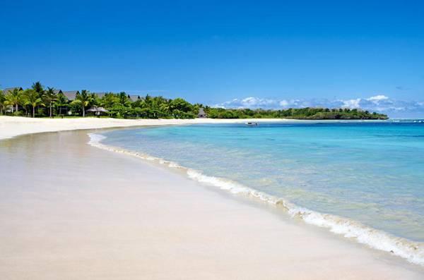斐济雅图乐度假村沙滩