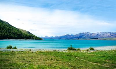 新西兰8天游_新西兰蒂卡波湖
