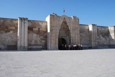 土耳其阿联酋15天游:土耳其-苏丹哈迈古驿站