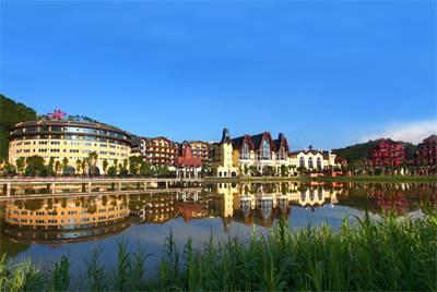 河源巴伐利亚温泉二天游_巴伐利亚温泉