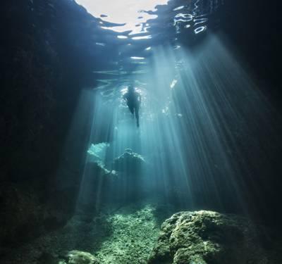 斐济8天游_斐济萨瓦喜度假村-潜水
