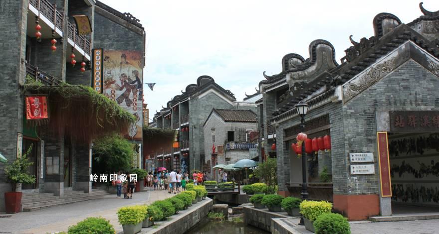 广深珠五日游:广州、深圳、珠海金品五日游PPJQ
