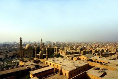 埃及10天游景点_埃及开罗