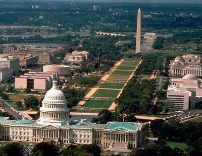 华盛顿总统纪念碑