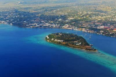 斐济、瓦努阿图联游8天_瓦努阿图-维拉港