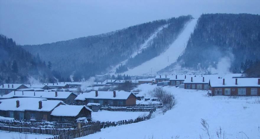 冰雪嘉年华东北线:中国-高山大雪原,高山激情滑雪,中国第一雪乡,百年