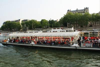 欧洲四国游_法国巴黎-花宫娜香水博物馆