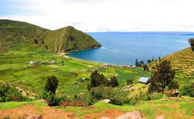 南美旅游景点_太阳岛
