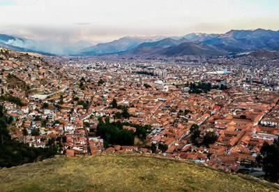 南美旅游景点_秘鲁马丘比丘(MACHU PICCHU)
