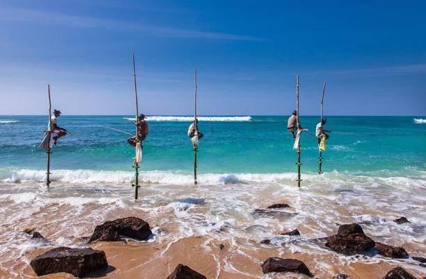 特价4999元,尊享斯里兰卡海滨度假双飞五天之旅(UL香港往返)