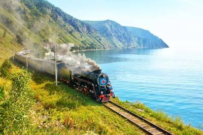 俄罗斯贝加尔湖8日游_拉多加湖