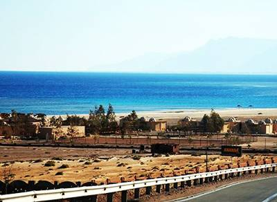 南非,埃及联游15天:开罗红海海岸线