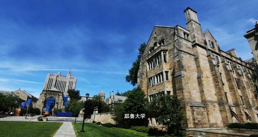 耶鲁大学,哈佛大学,麻省理工学院