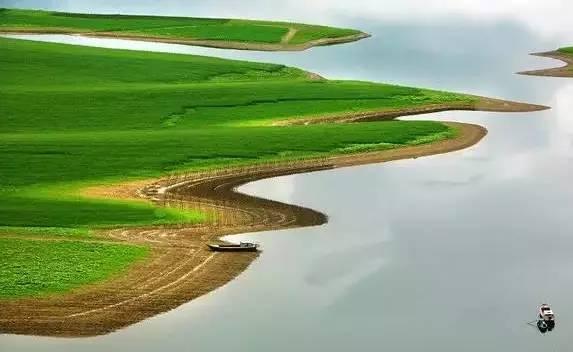 目的地指南 游记攻略 丹东 > 绿江村,北方的香格里拉,这个边陲秘境