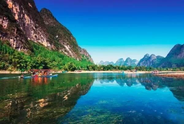 桂林山水甲天下,为你介绍不容错过的风景!