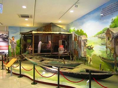 岘港博物馆