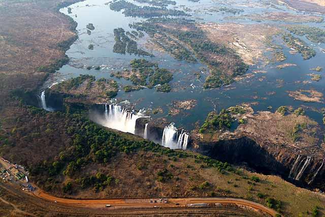 安哥拉十大旅游景点大全