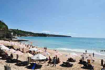 巴厘岛6天游_印尼巴厘-蓝梦岛-梦幻海滩