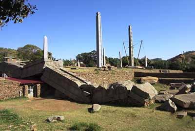 南非比勒陀利亚-先民纪念馆