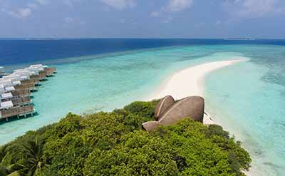 马尔代夫戴加利岛