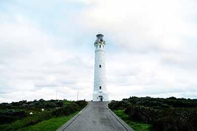 澳洲西澳八天游:澳大利亚-奥古斯塔Augusta