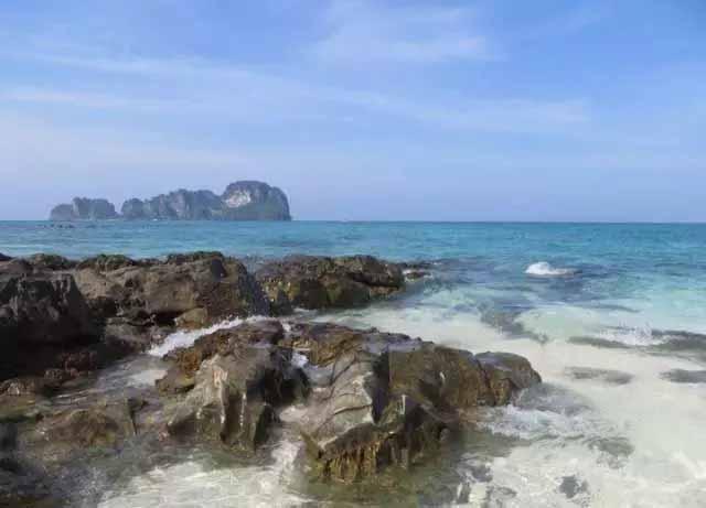 泰国自由行攻略之南部海岛