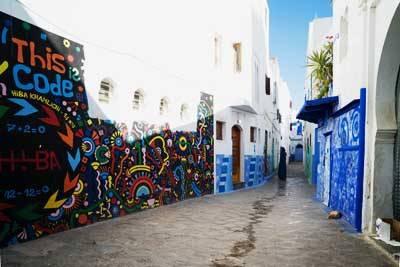 摩洛哥全景12天游景点_