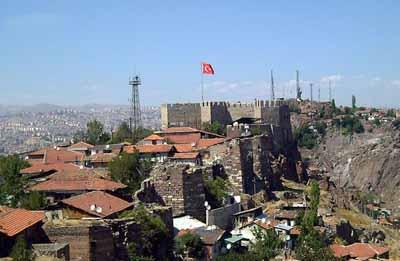 俄罗斯、土耳其全景深度18天游: