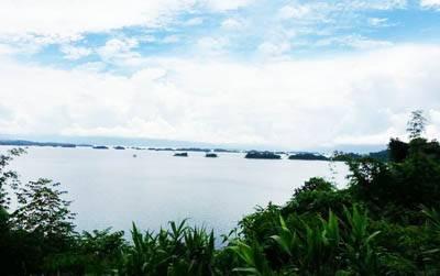 老挝五天游:】