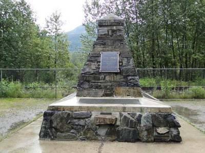加拿大10天游景点_贾斯珀国家公园