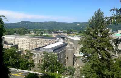 美国哈佛大学冬令营14天:西点军校