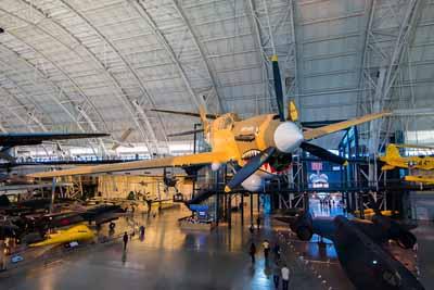 美国哈佛大学冬令营14天:美国国家航天航空博物馆