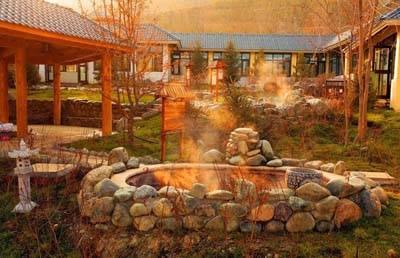 新疆7天游:五江天山天池国际度假区