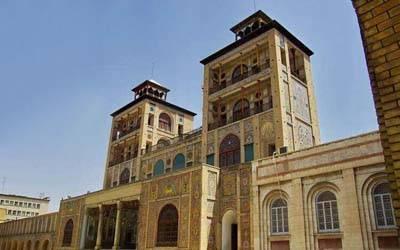 伊朗、阿联酋10天游景点_格雷斯坦宫