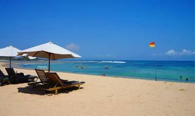 巴厘岛6天游_印尼巴厘-努沙杜瓦海滩